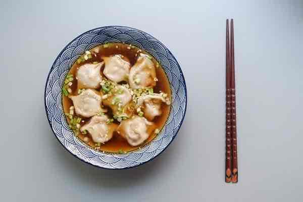 The 7 Best Asian Restaurants In Berkeley