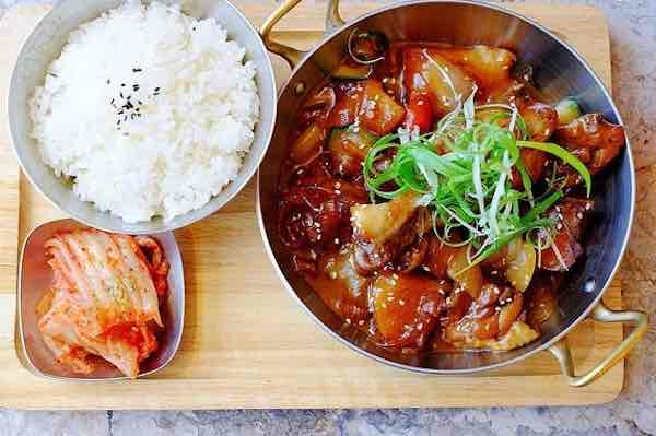 The 10 Best Asian Fusion Restaurants In San Francisco