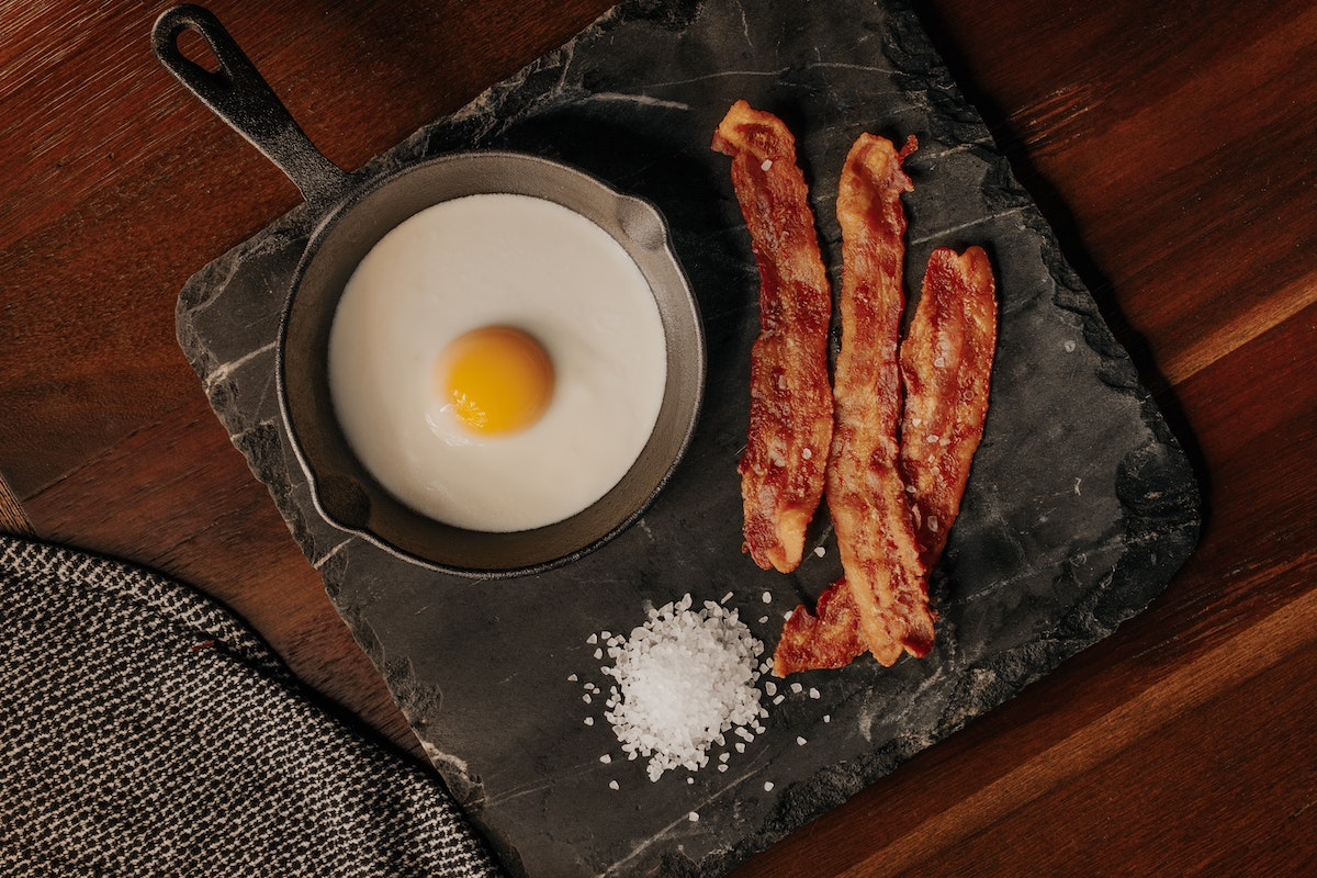 The 3 Best Bacon And Eggs Spots In Seattle