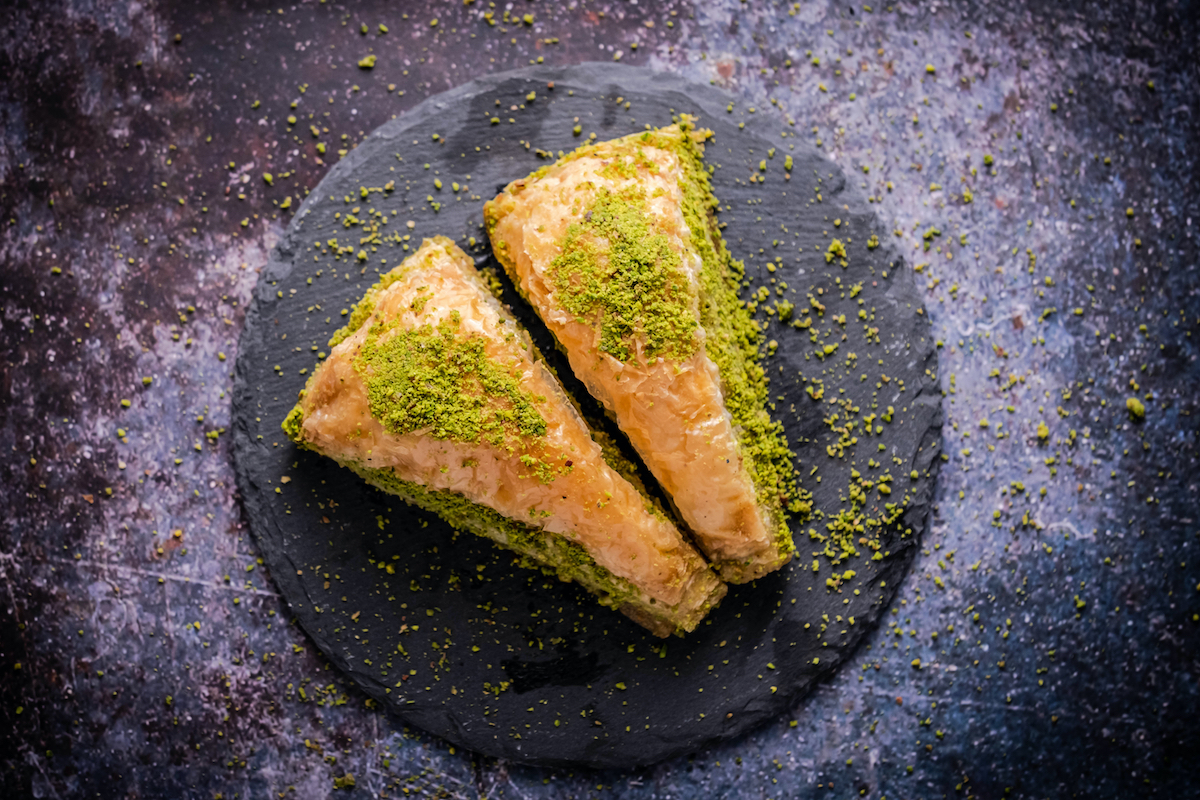The 5 Best Baklava Places In Seattle