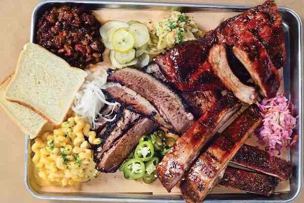 The 8 Best BBQ Restaurants Near Walnut Creek
