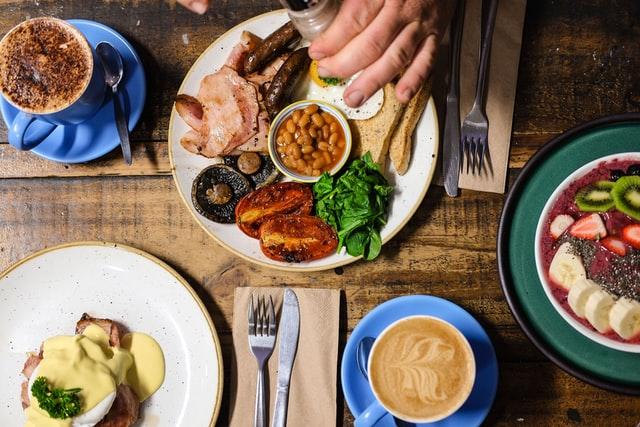 The 6 Best Breakfast Places Near Redmond
