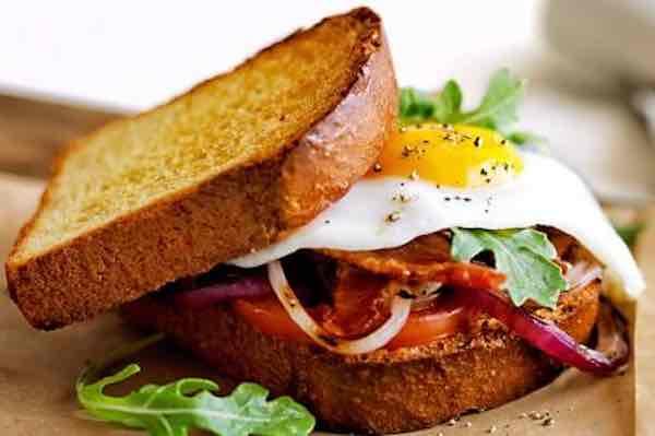 The 9 Best Breakfast Sandwiches In San Francisco
