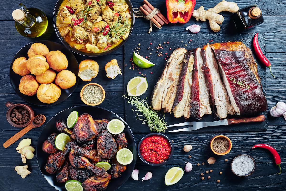 The 8 Best Caribbean Restaurants In Tampa