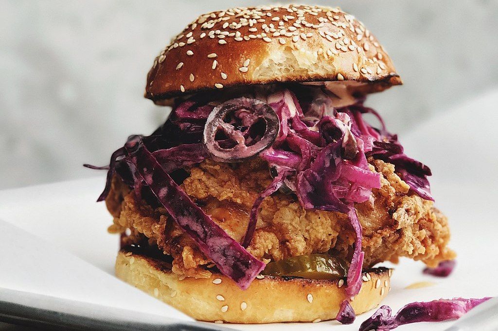 The 4 Best Chicken Sandwich Places In Seattle
