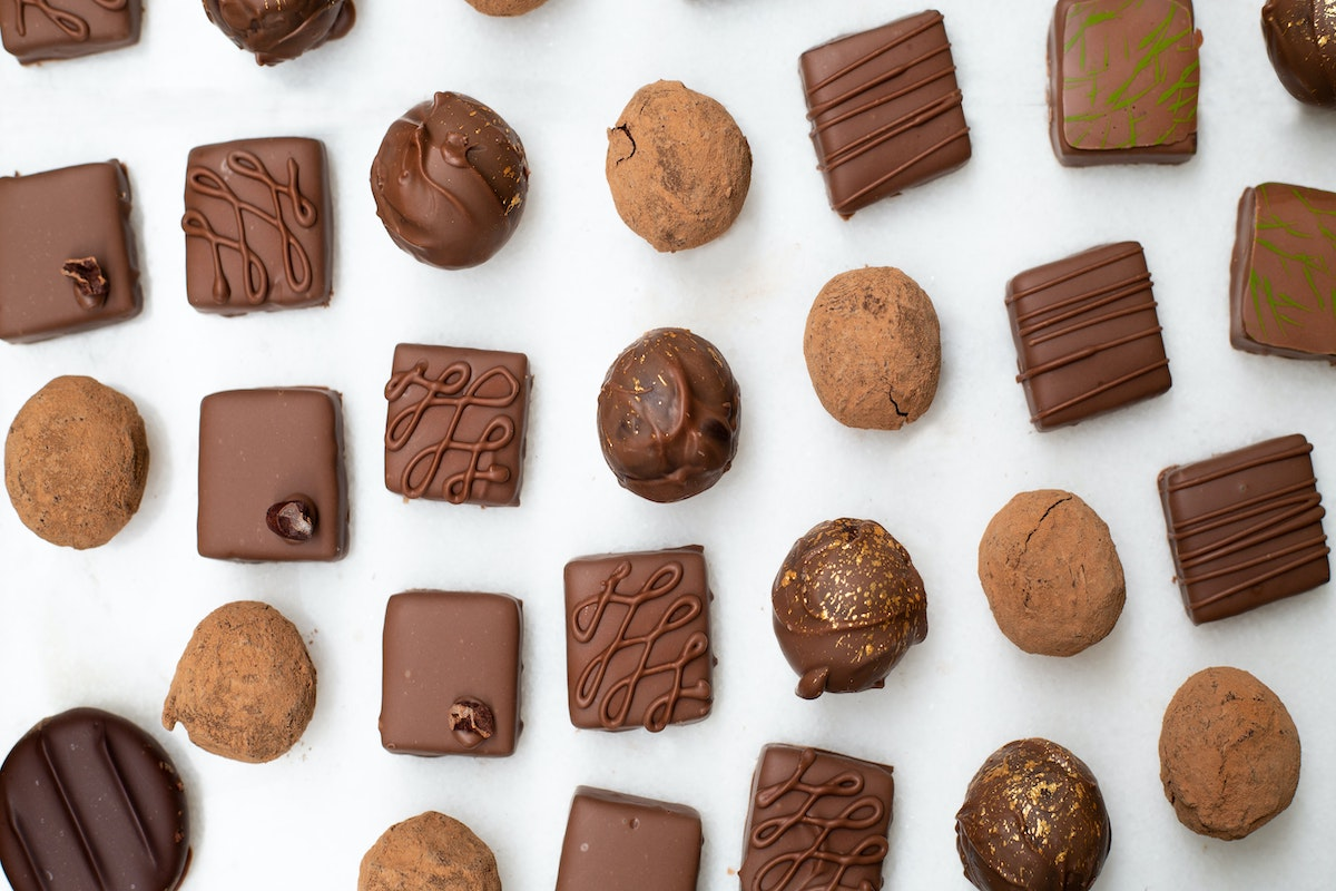 The 5 Best Chocolate Shops In Bellevue