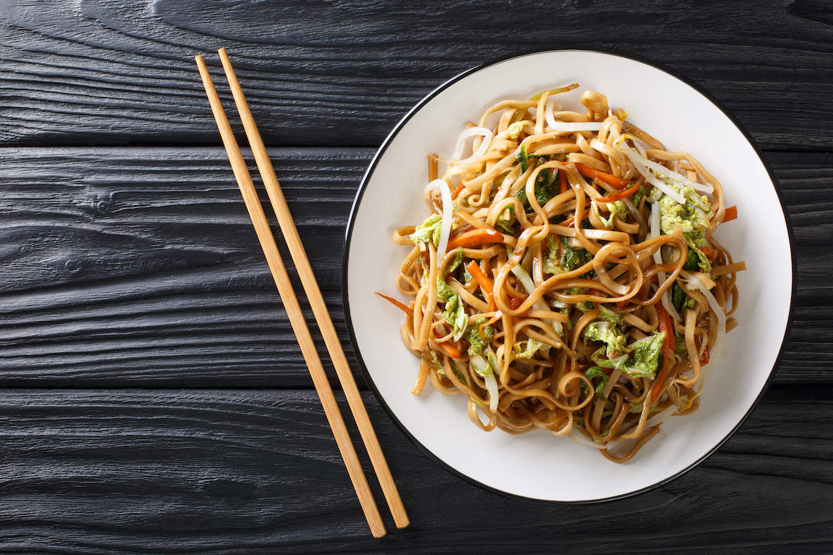 The 10 Best Chow Mein Restaurants In Seattle