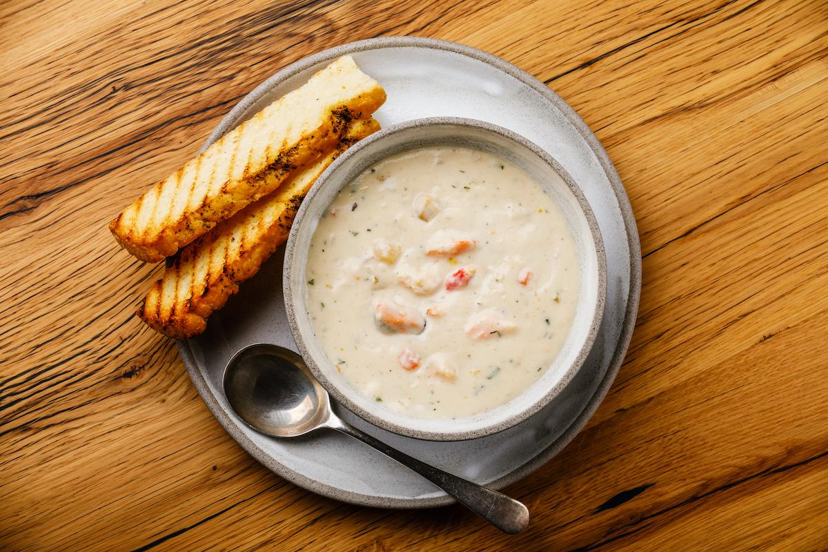 The 7 Best Chowder Restaurants In Seattle