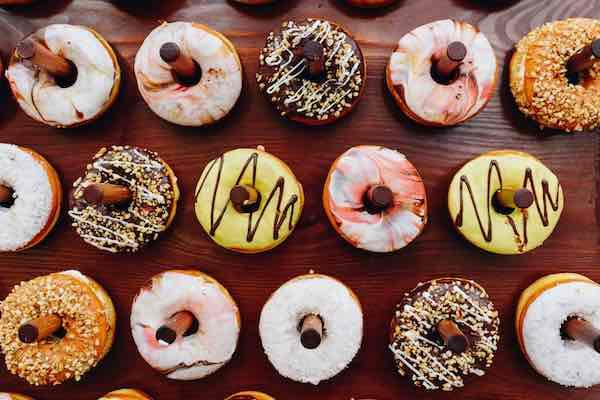 The 5 Best Donut Shops Near South San Francisco