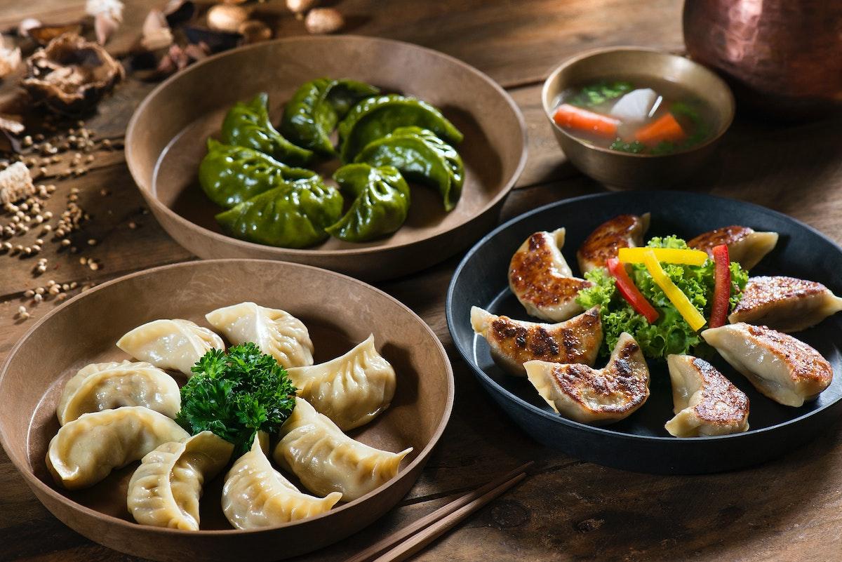 The 9 Best Dumpling Restaurants Near Redmond