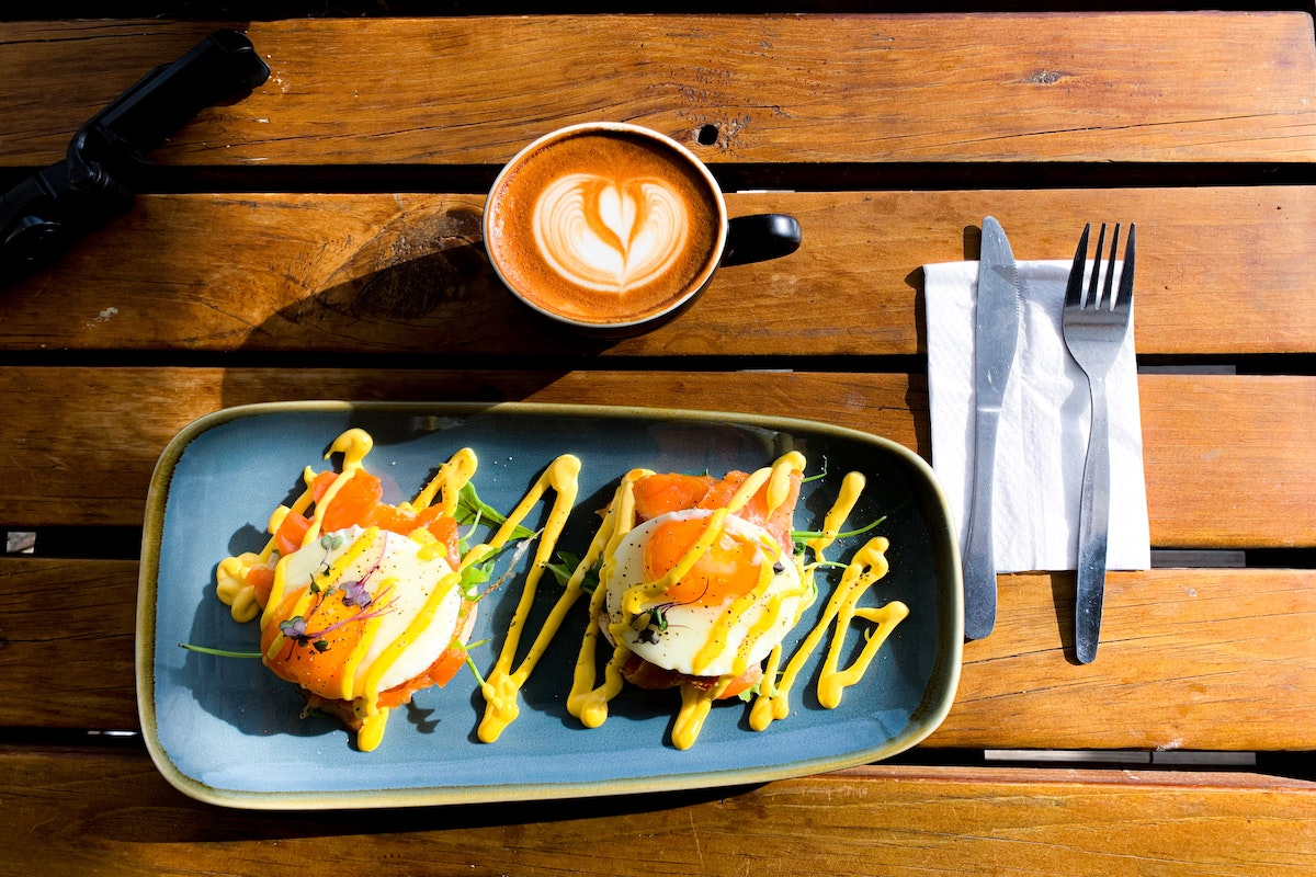 The 4 Best Eggs Benedict Restaurants In Seattle