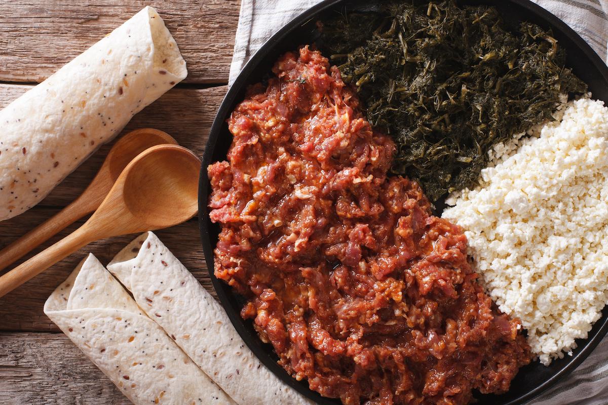 The 4 Best Ethiopian Restaurants In San Francisco
