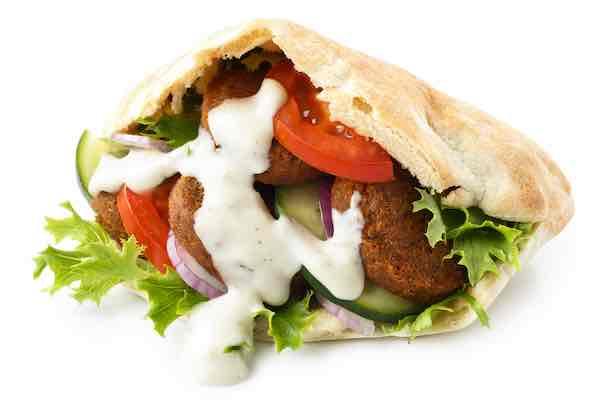 The 6 Best Falafel Spots In Seattle