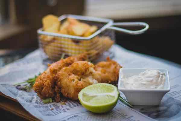 The 6 Best Fish And Chips Restaurants Near Kirkland