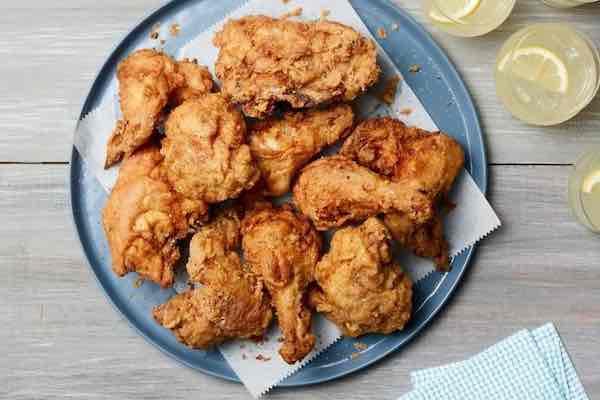 The 7 Best Fried Chicken Restaurants In Seattle