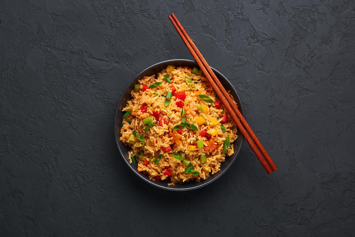 The 4 Best Fried Rice Restaurants In Seattle