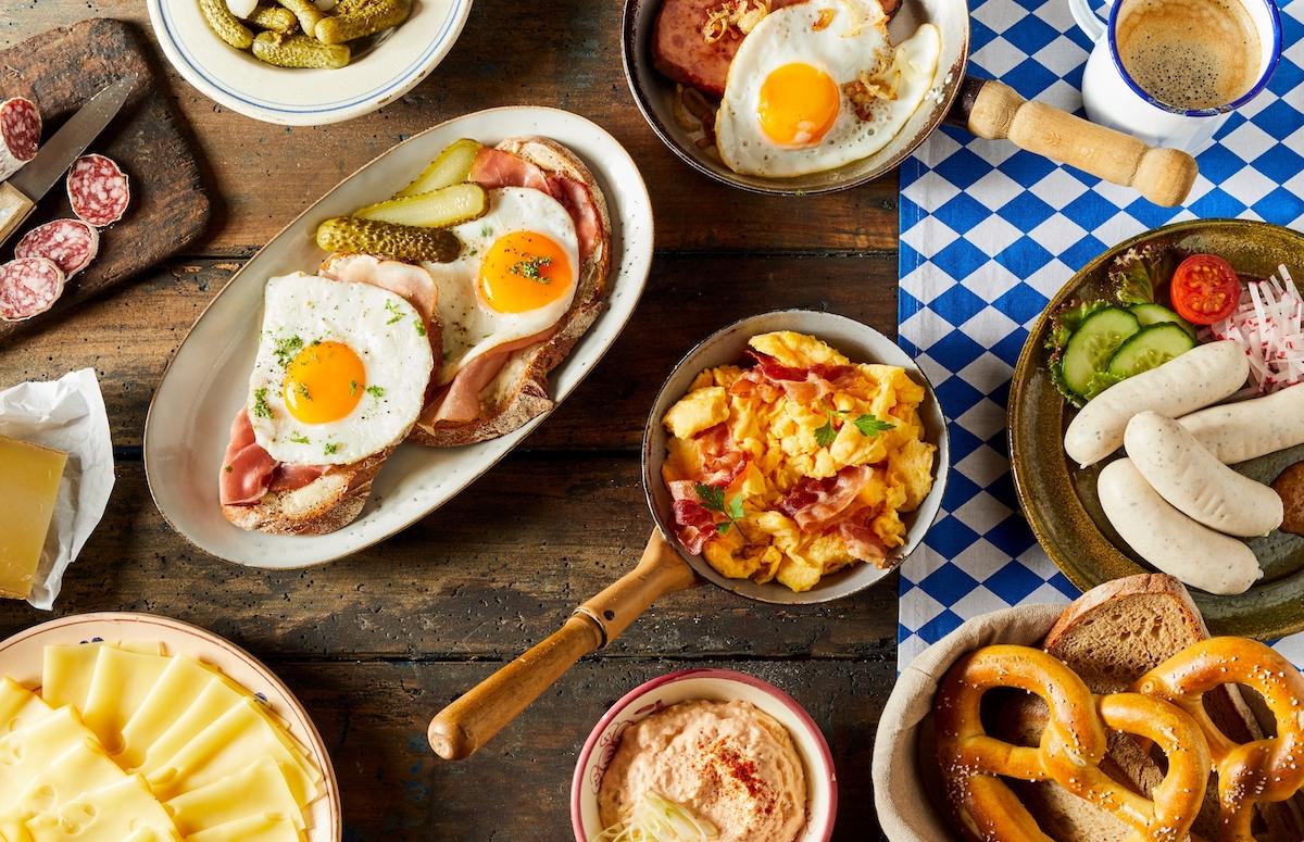 The 5 Best German Restaurants In Seattle