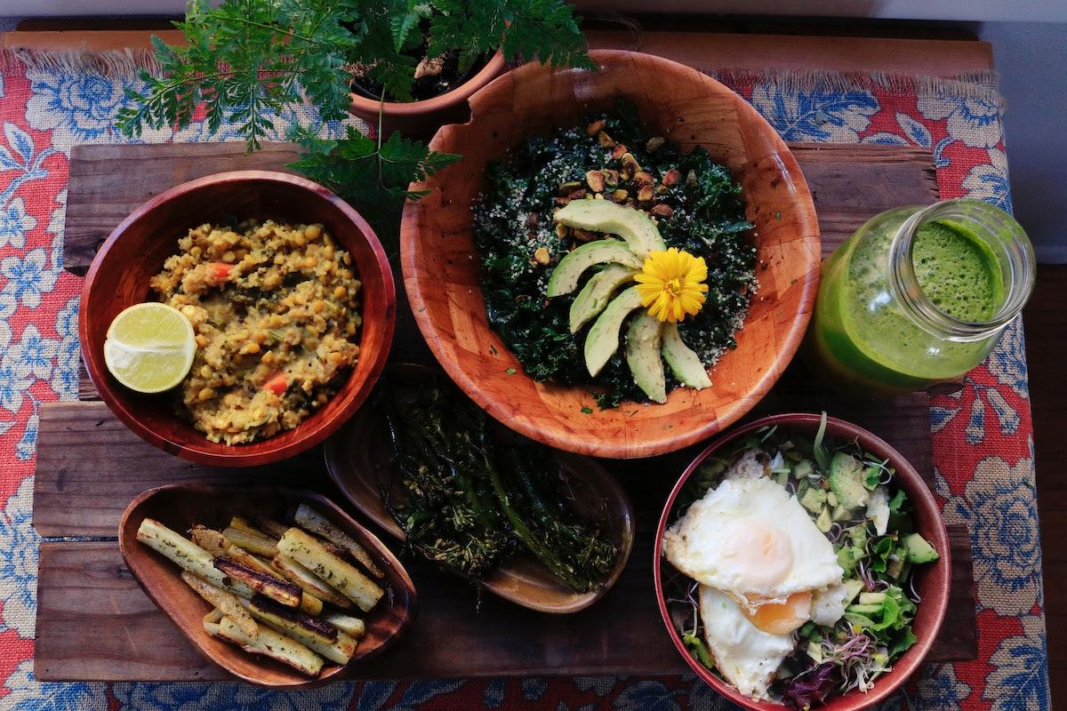 The 4 Best Gluten-Free Restaurants Near Ballard, Seattle