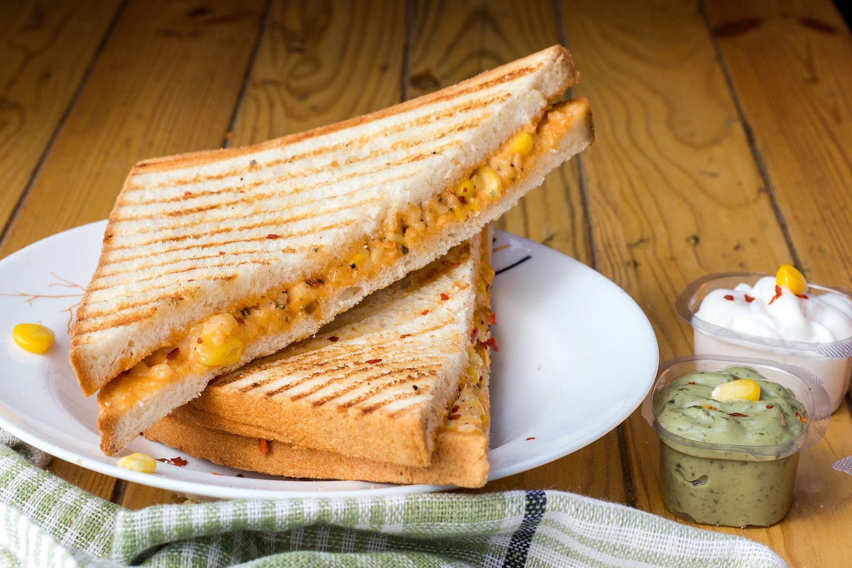 The 3 Best Grilled Cheeses In Seattle