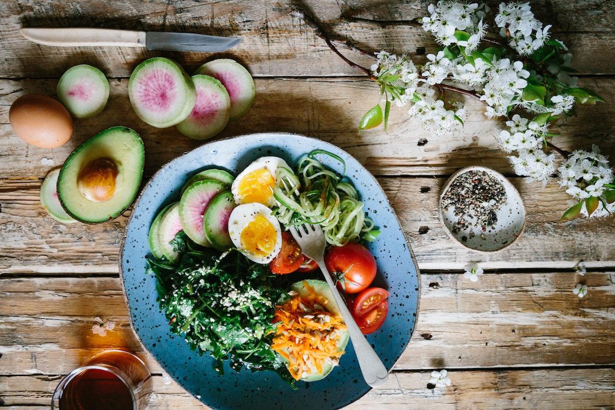 The 9 Best Restaurants With Healthy Food In Walnut Creek