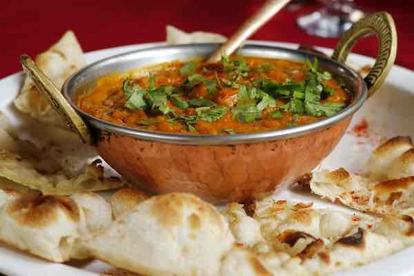 The 9 Best Indian Restaurants In Oakland