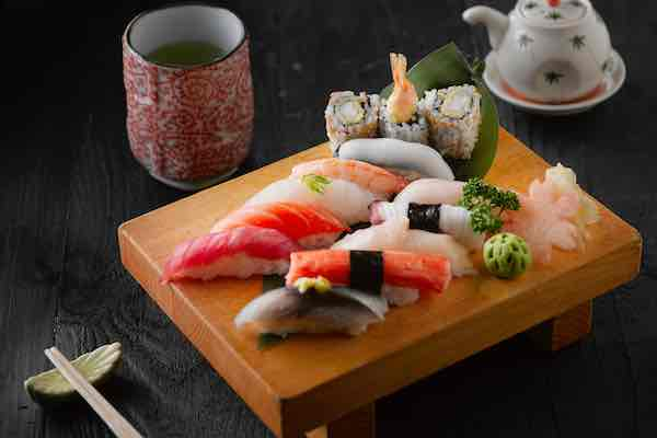 The 9 Best Japanese Restaurants In Berkeley