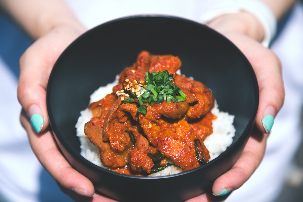 The 2 Best Japanese Curry Restaurants In Seattle