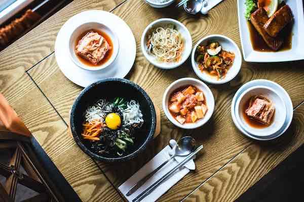 The 10 Best Korean Restaurants In Berkeley