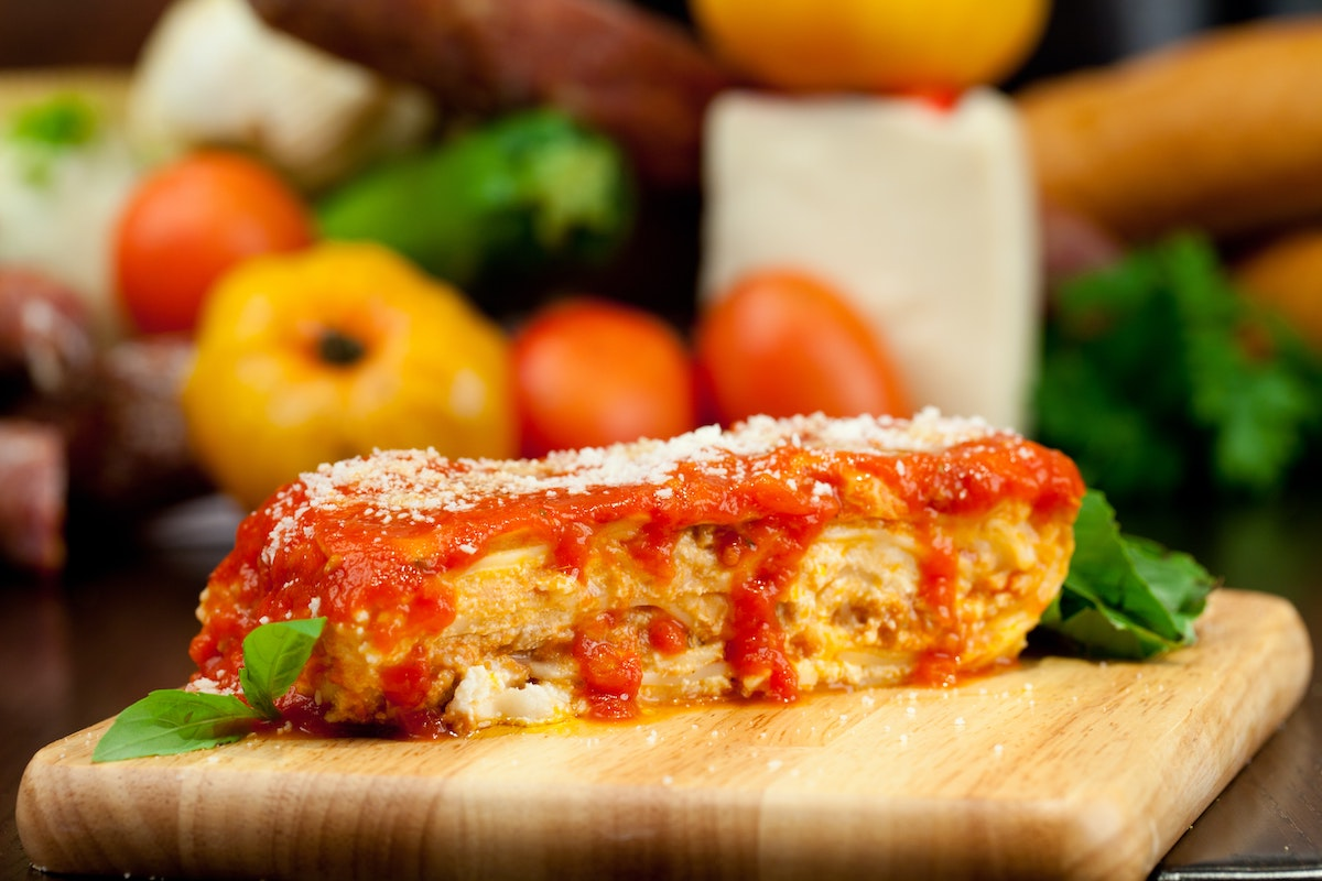 The 5 Best Lasagna Places In Seattle