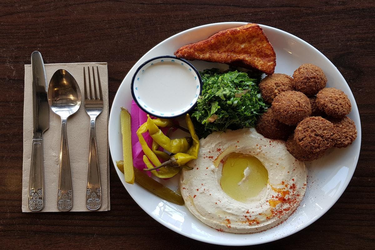 The 4 Best Lebanese Restaurants In Tampa