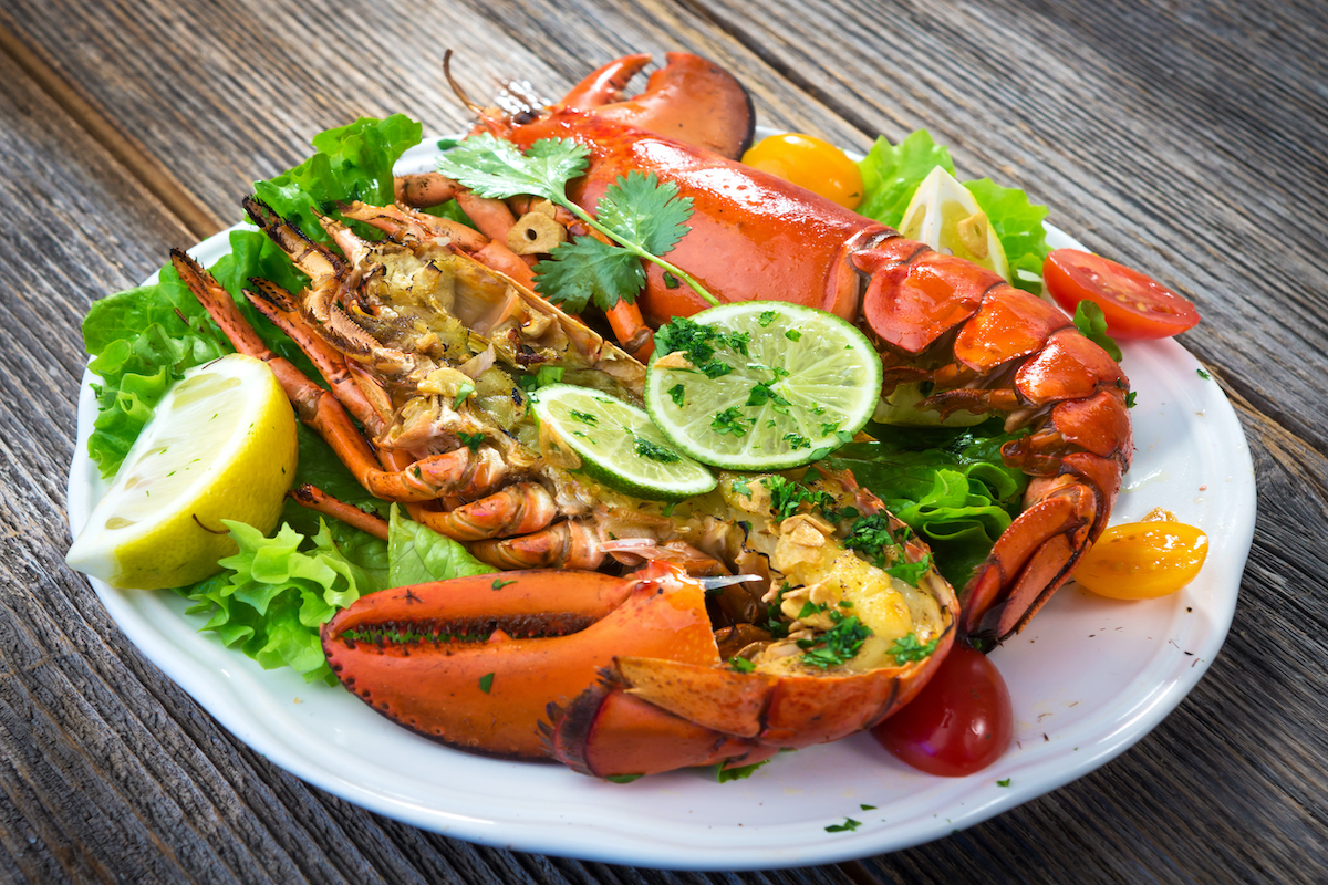 The 4 Best Lobster Places In Seattle