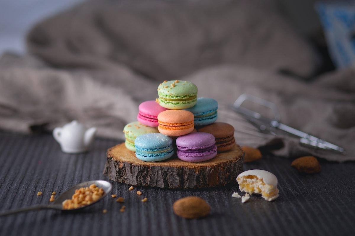 The 3 Best Macaron Shops In Seattle
