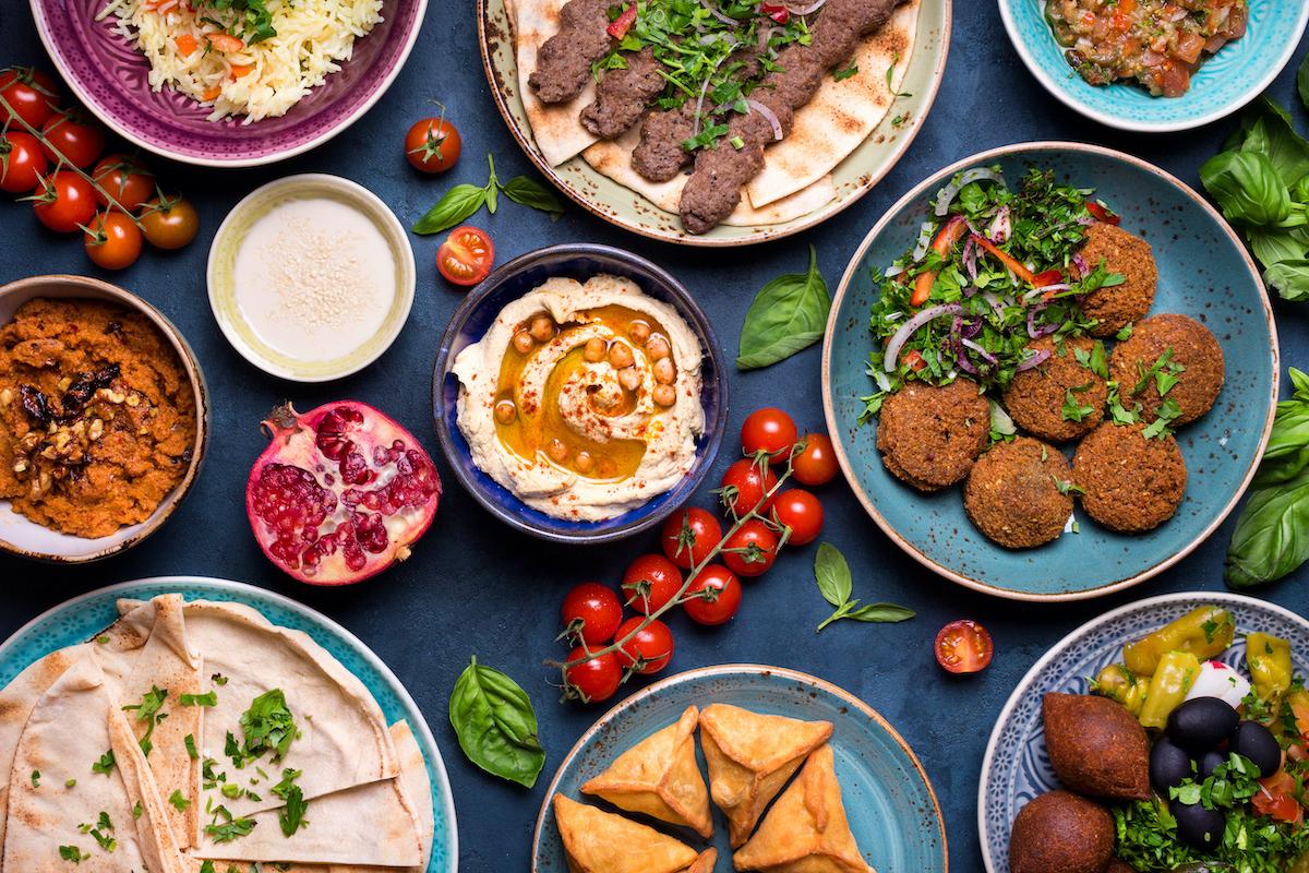 The 10 Best Middle Eastern Restaurants In San Jose