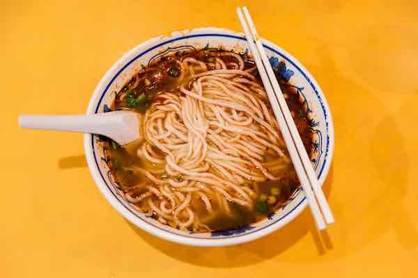 The 7 Best Noodle Houses In Berkeley