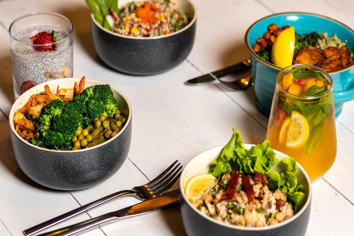 The 10 Best Organic Restaurants In San Francisco