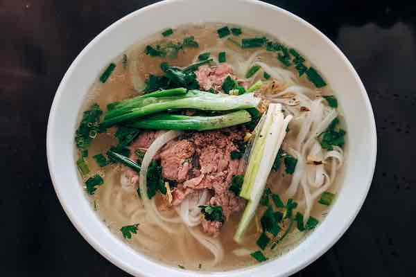 The 8 Best Pho Places Near West Seattle