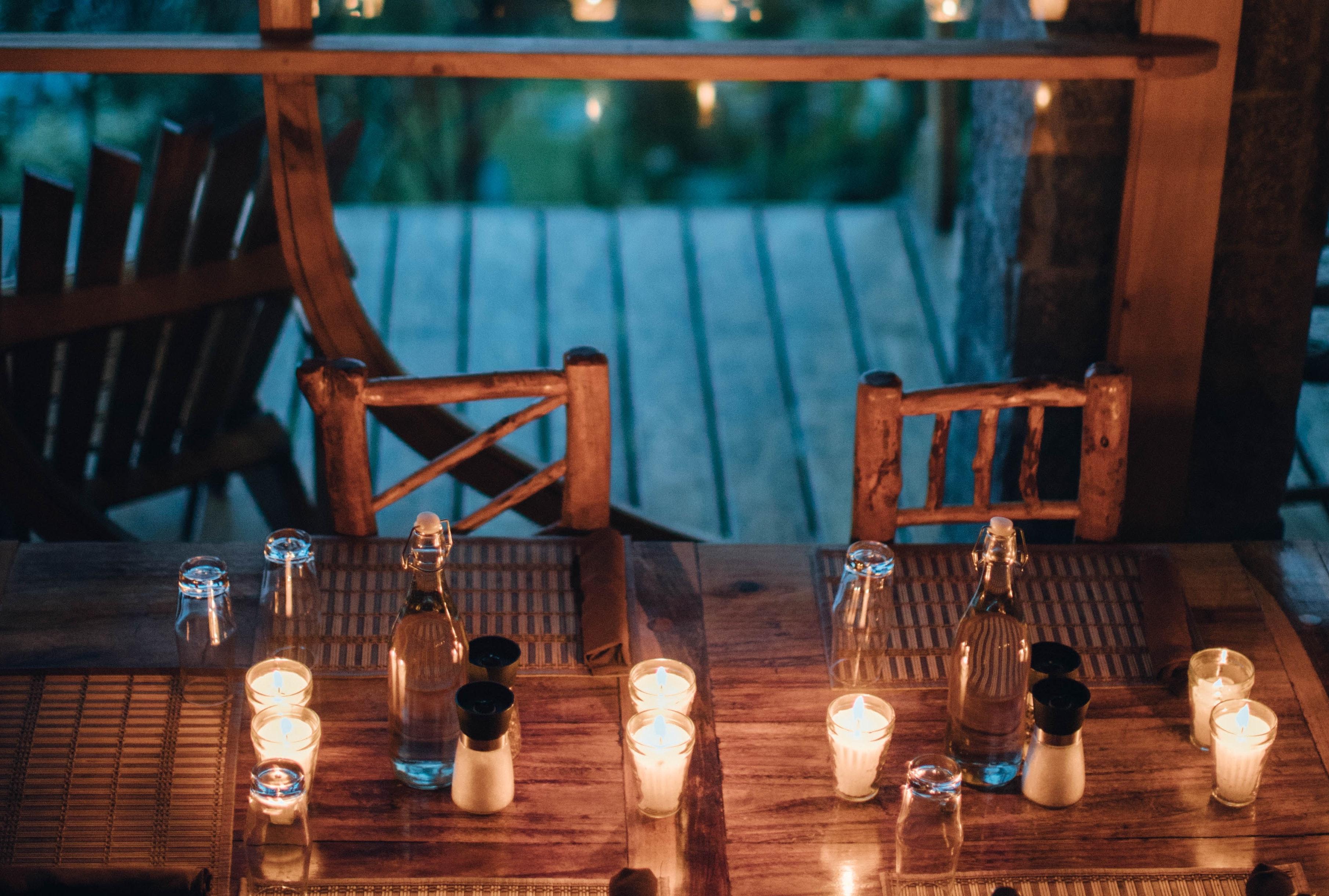 The 5 Best Romantic Restaurants Near Walnut Creek
