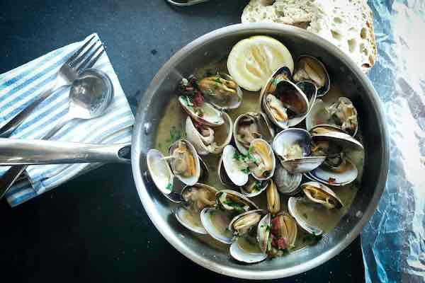 The 9 Best Seafood Restaurants In Berkeley