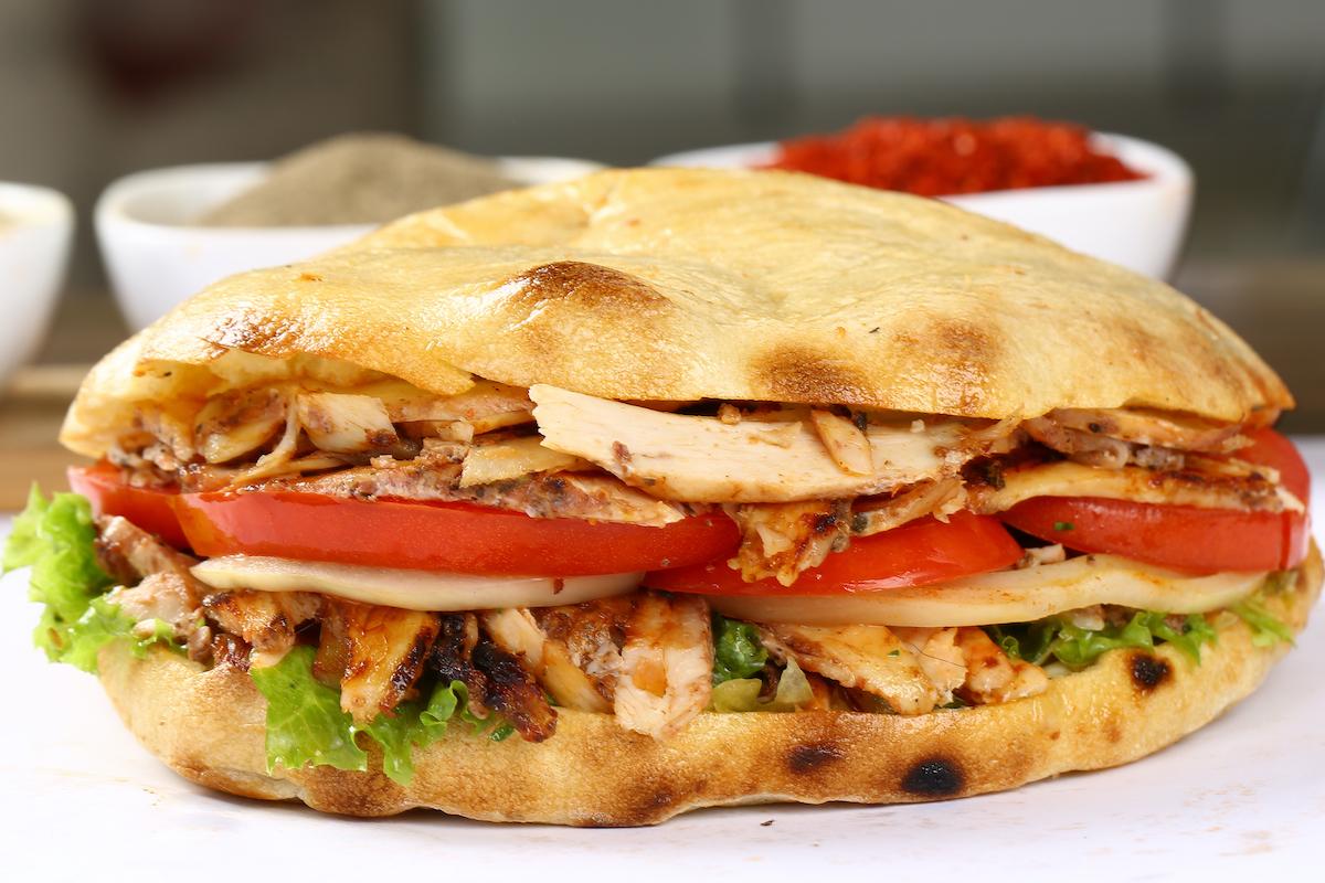 The 5 Best Shawarmas In Seattle