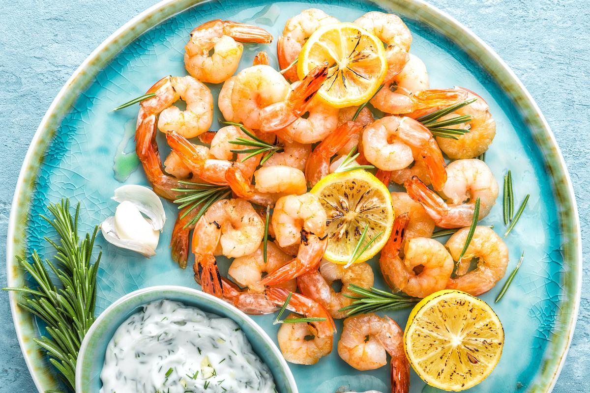 The 5 Best Shrimp Restaurants In Seattle