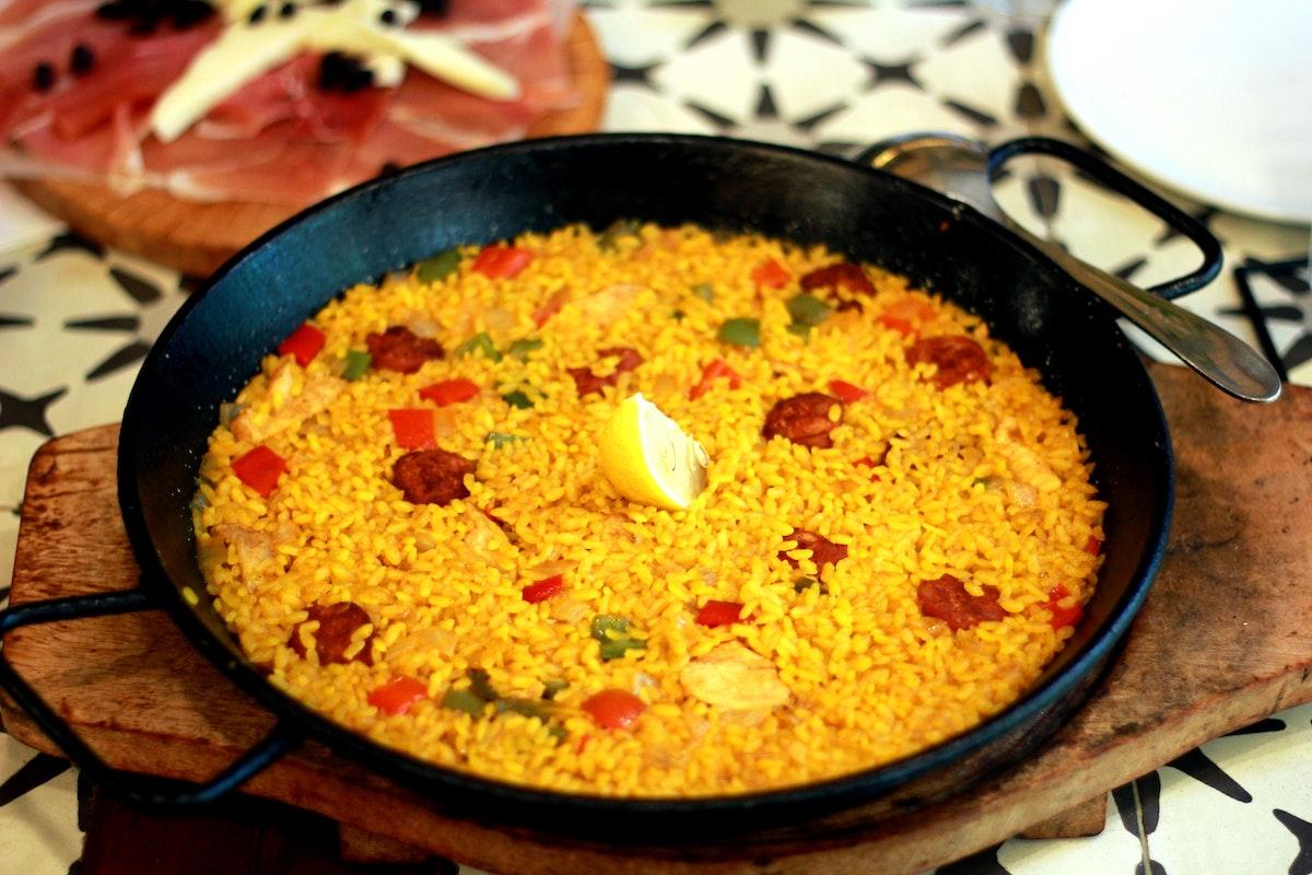 The 7 Best Spanish Restaurants In Seattle