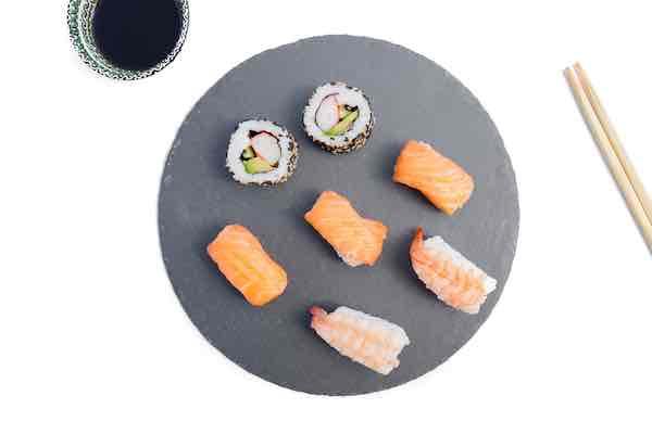 The 4 Best Sushi Restaurants Near Kent