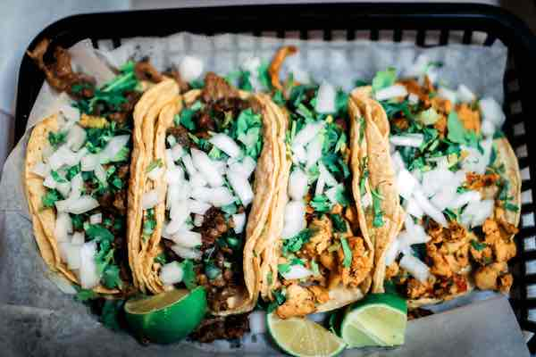 The 7 Best Taco Places In Redwood City