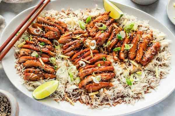 The 8 Best Teriyaki Restaurants Near Redmond