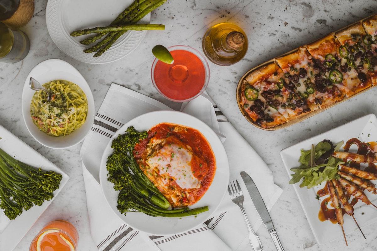 The 10 Best Vegetarian Restaurants In Oakland