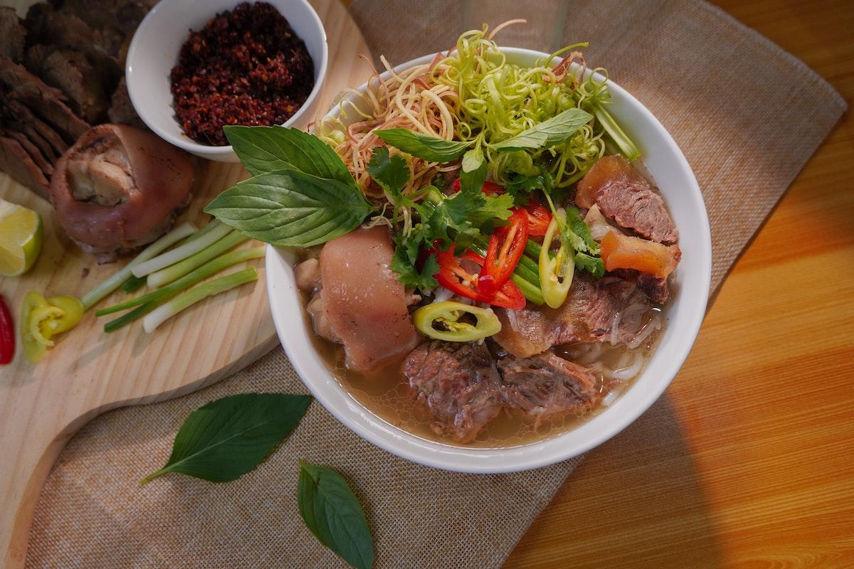 The 5 Best Vietnamese Restaurants Near Pleasanton