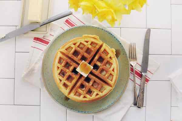 The 4 Best Waffle Places In Seattle