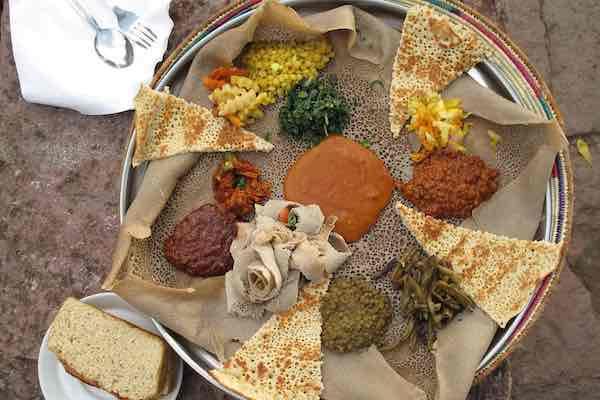 The 7 Best African Restaurants in San Jose