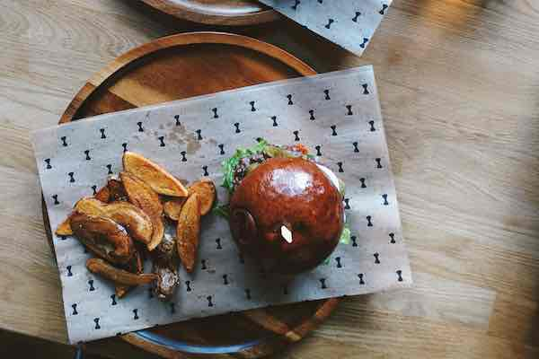 The 10 Best Burger Places in Mercer Island