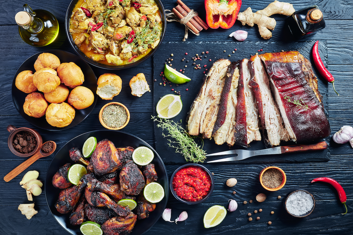 The 10 Best Caribbean Restaurants in Tampa
